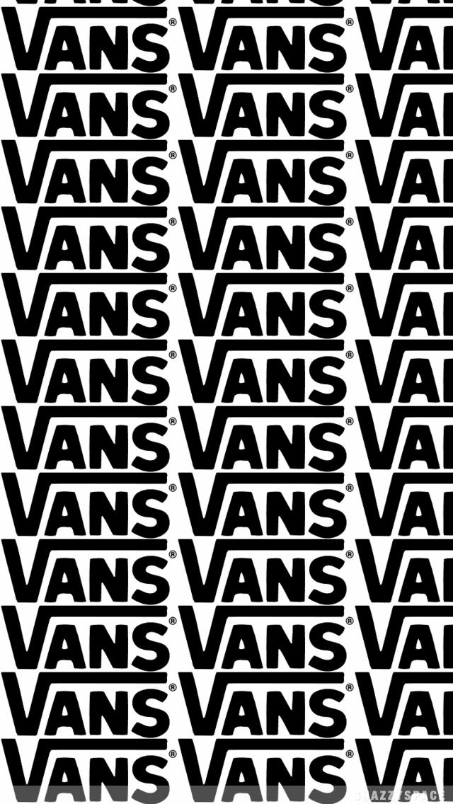 42abb4319c58 Black Vans Wallpaper
