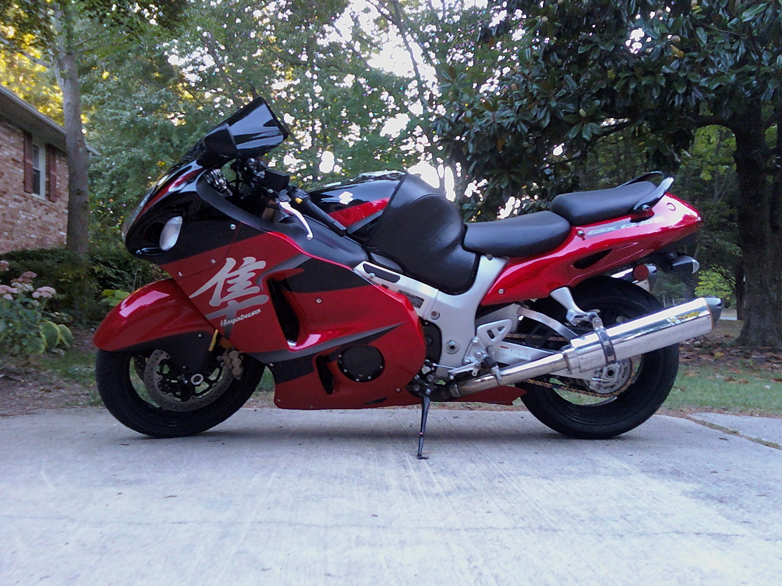cool wallpapers suzuki hayabusa wallpapers 1600x1200