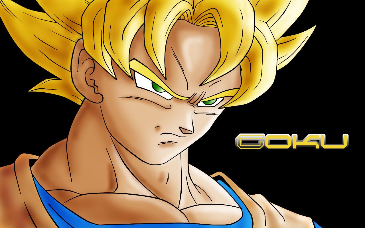 Goku Wallpapers Movie HD Wallpapers 1280x800
