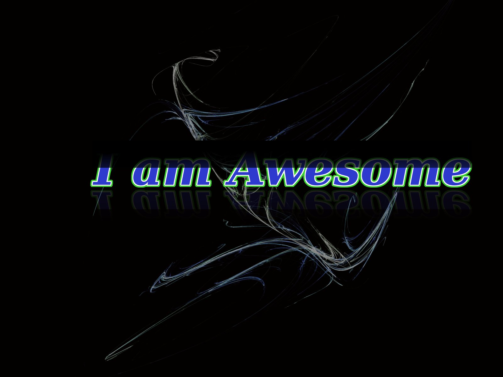 am awesome wallpaper - photo #23