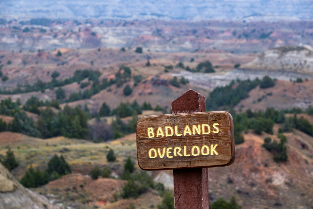Theodore Roosevelt National Park The Greatest American Road Trip 1000x667