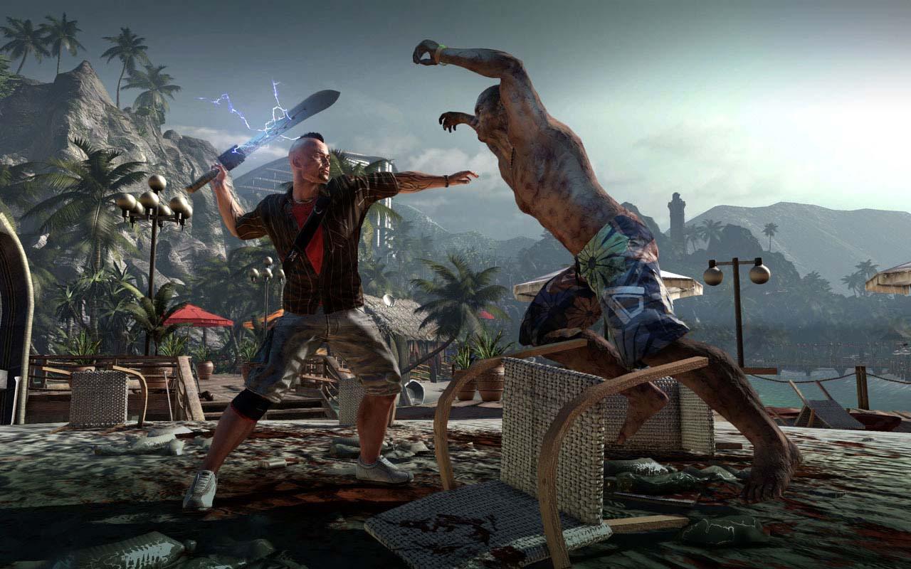 Top Game Wallpaper - Dead Island HD Wallpaper