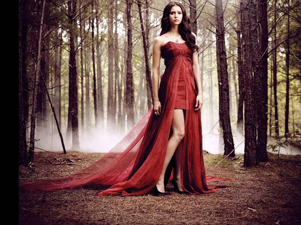 The Vampire Diaries   The Vampire Diaries TV Show Wallpaper 1024x768