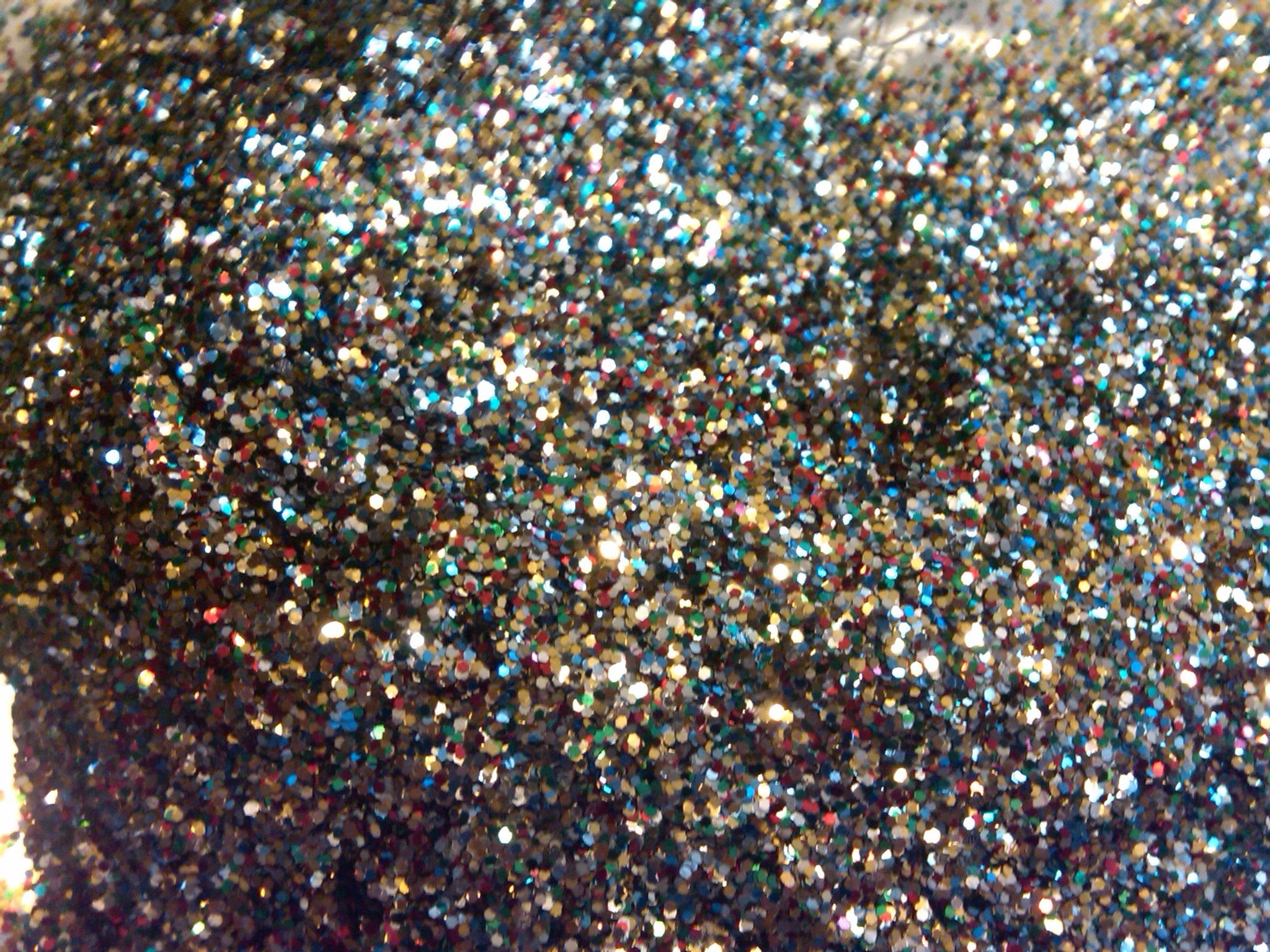 Gold Glitter Sparkles 2048x1536