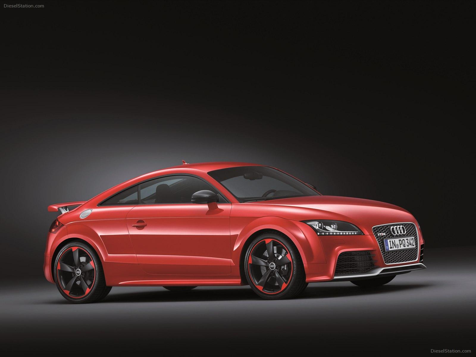 Audi TT RS Plus 2013 Exotic Car Wallpaper 03 of 50 1600x1200