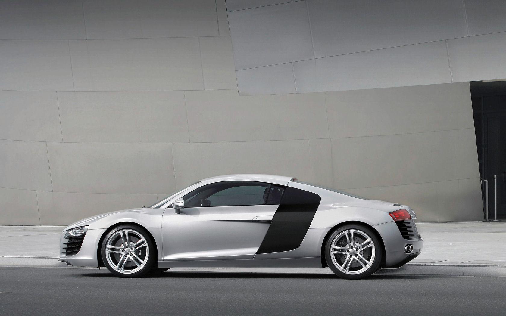 Free Download Audi Audi R8 Audi R8 Desktop Wallpapers Widescreen Images, Photos, Reviews