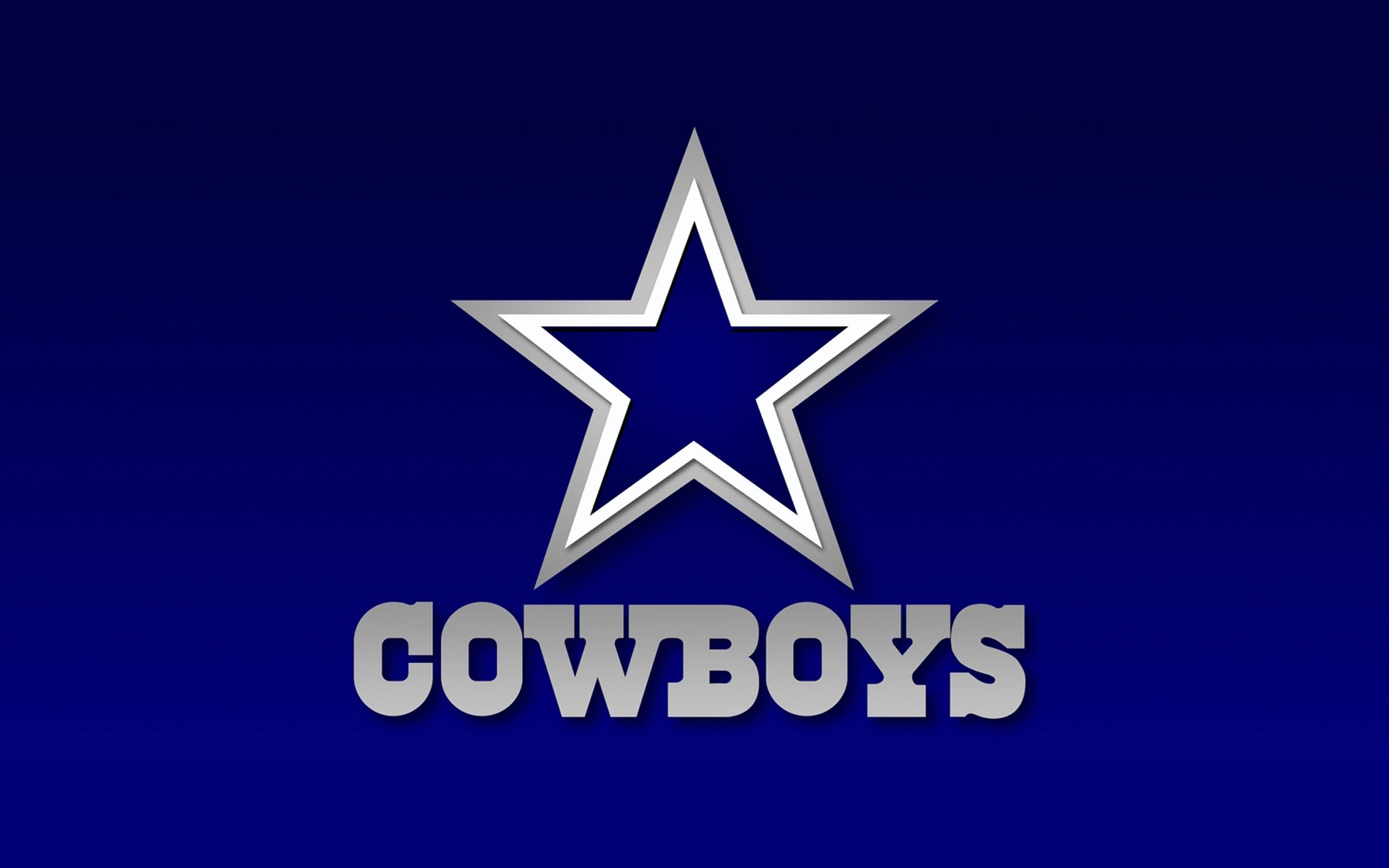 dallas cowboys star logo wallpaper danyalsak 2560x1600