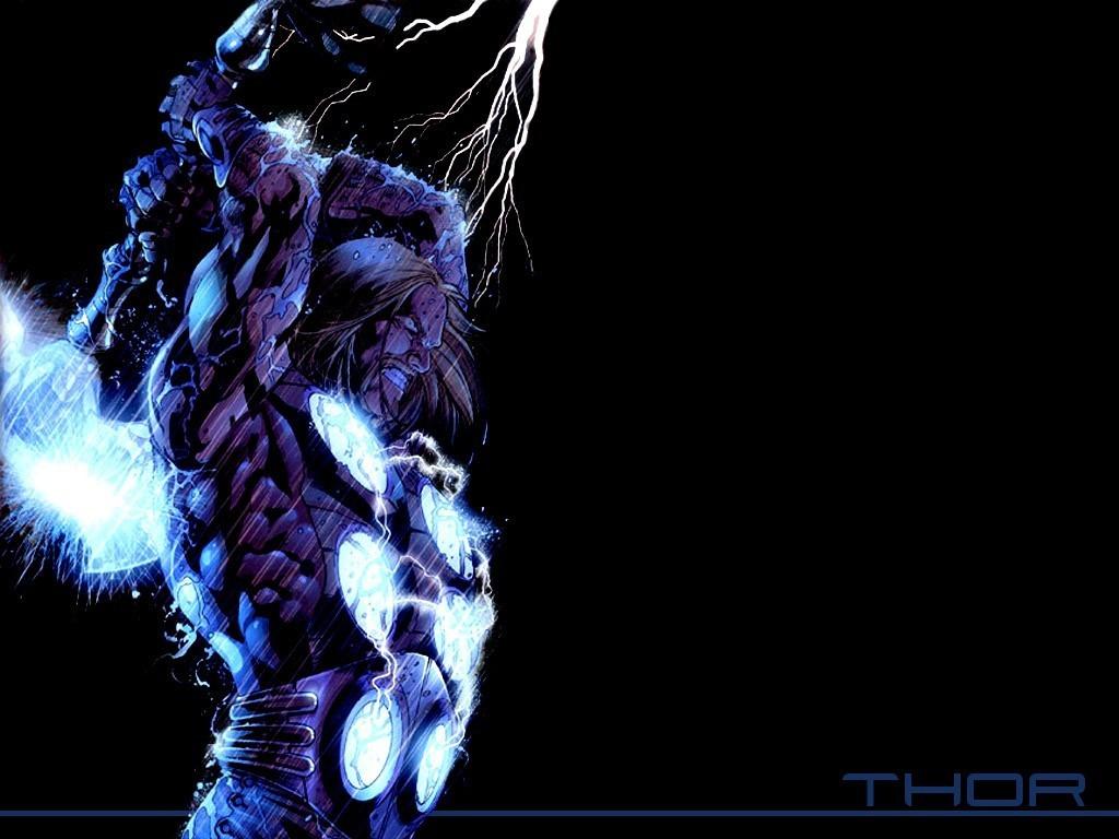 Marvel Comics images Thor wallpaper photos 4514620 1024x768