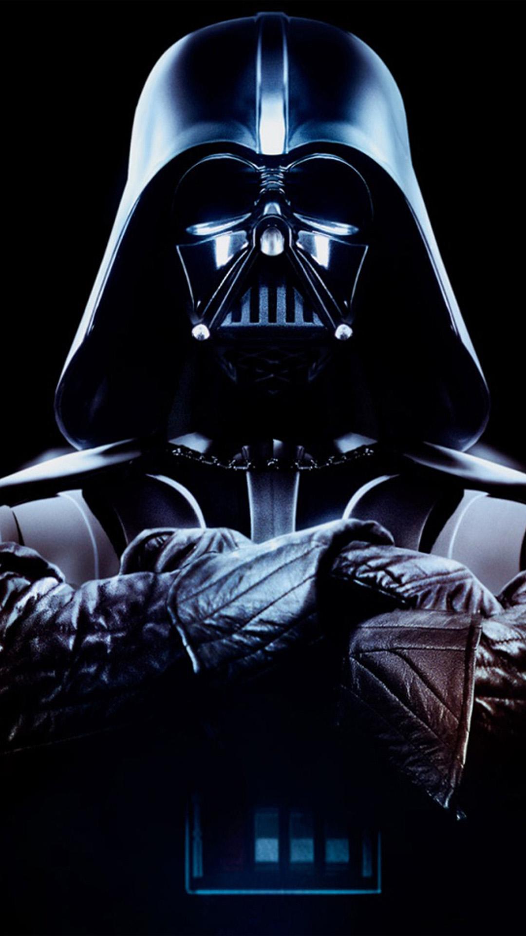 Free Download Funny Darth Vader Star Wars Hd Wallpaper Iphone 6