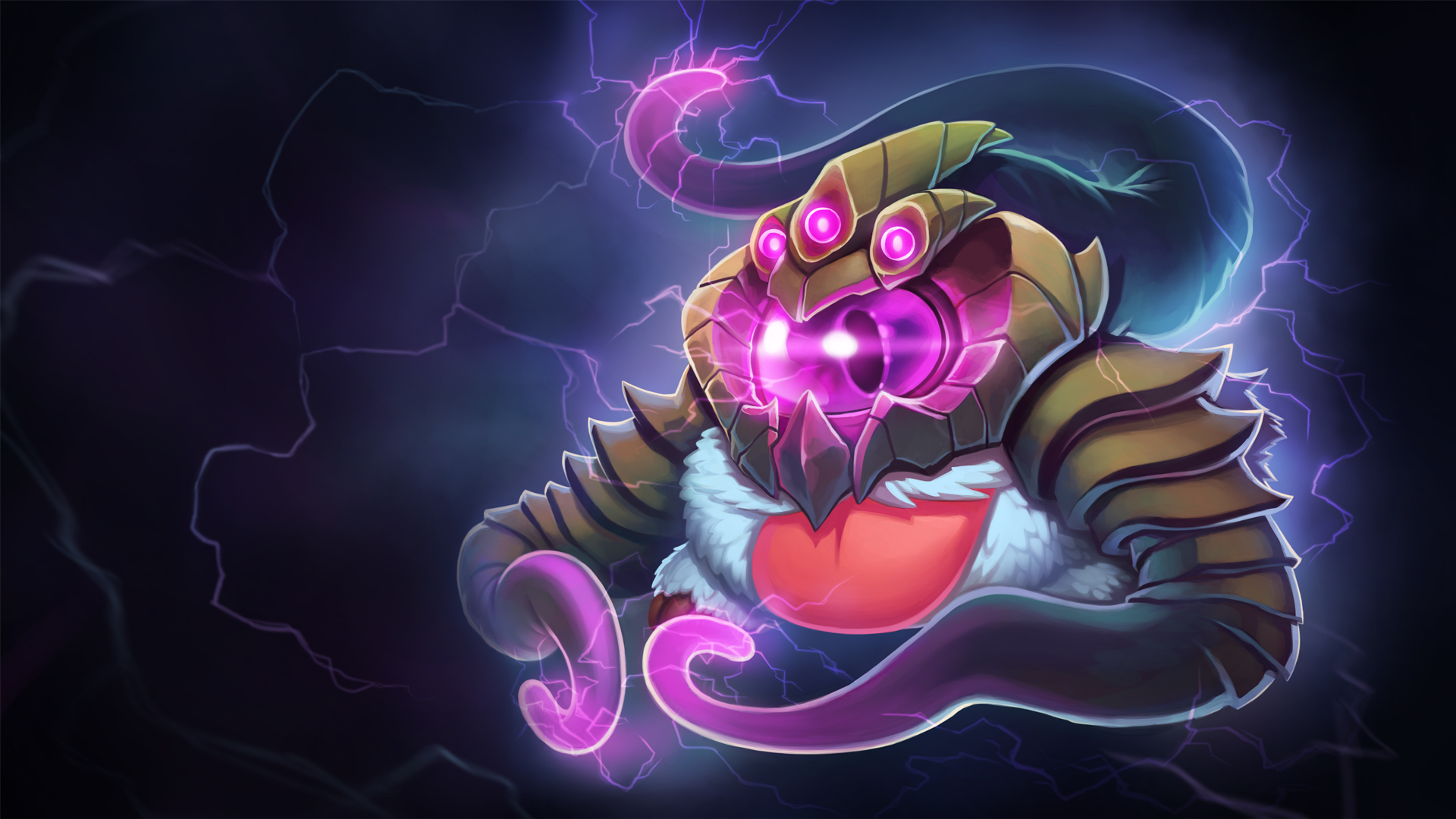 Free Download League Of Legends Poro Wallpaper 18 1920x1080 For