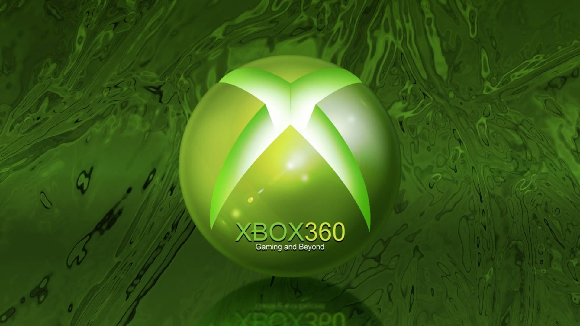 XBOX 360   Xbox Live Picture 1920x1080