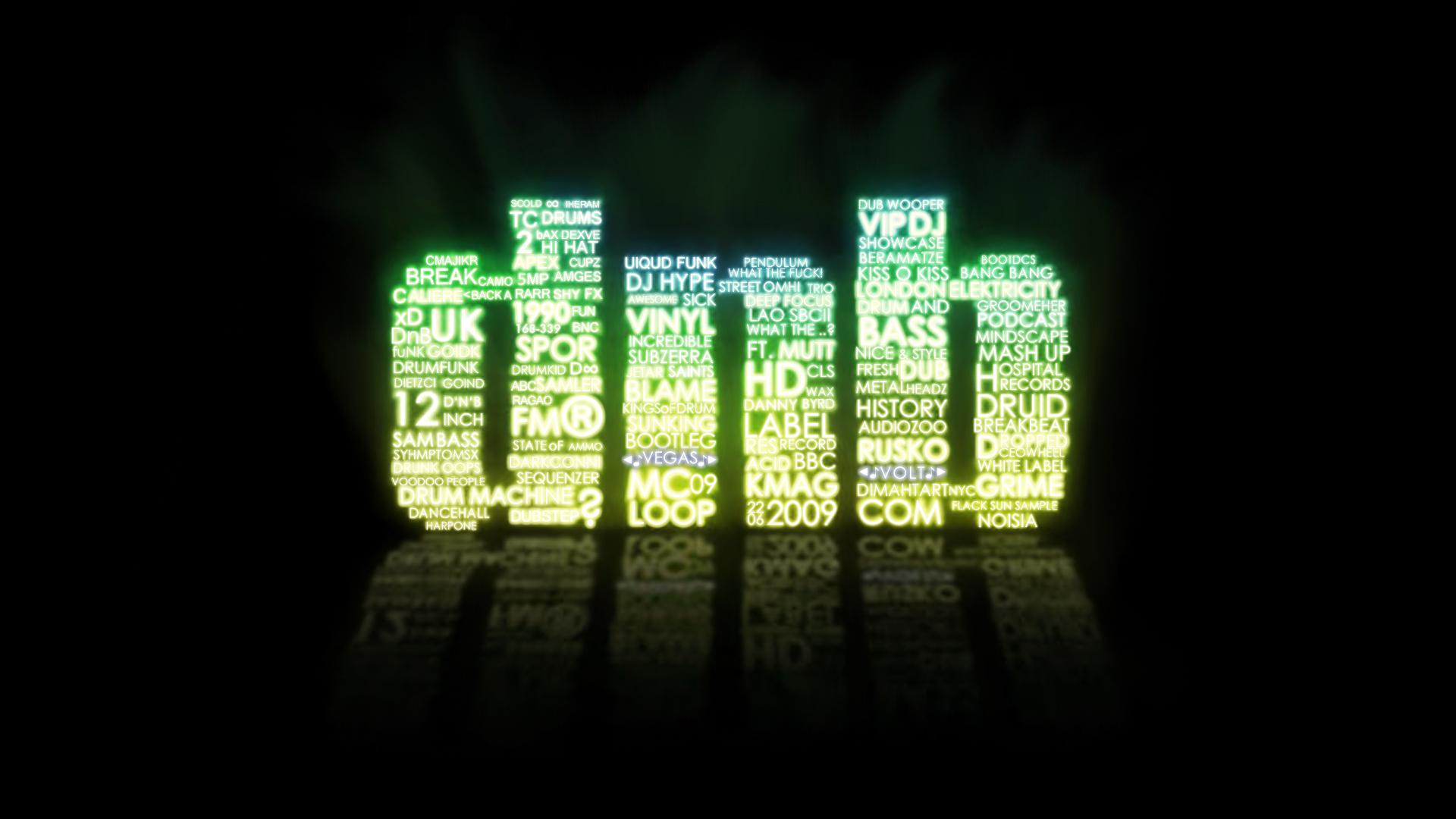 Drum & Bass | Electronic Music Wiki | FANDOM powered by Wikia