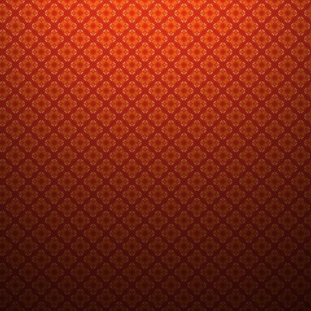 Orange Pattern Background Wallpaper Background ora 1024x1024