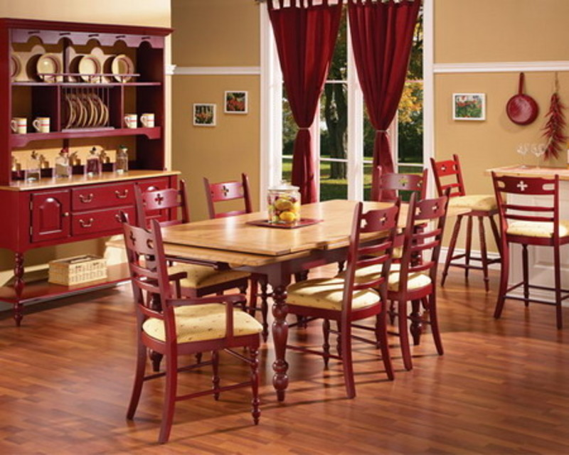 french country dining room centre country french dining room is a - Country Dining Room Pictures