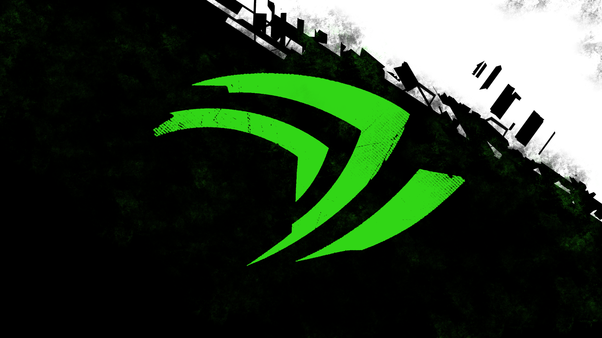 4k nvidia wallpaper wallpapersafari