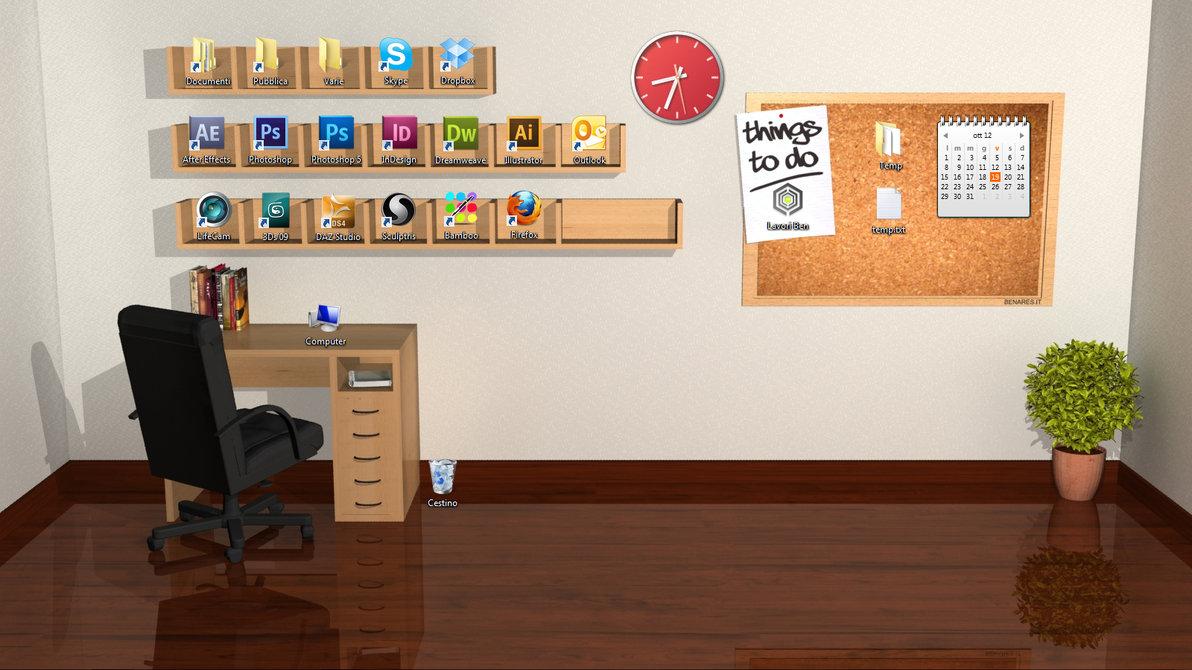 Top Office Desktop Background Images for Pinterest