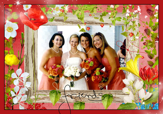 Random Blogs Photoshop Frames wallpapers downloads 550x385