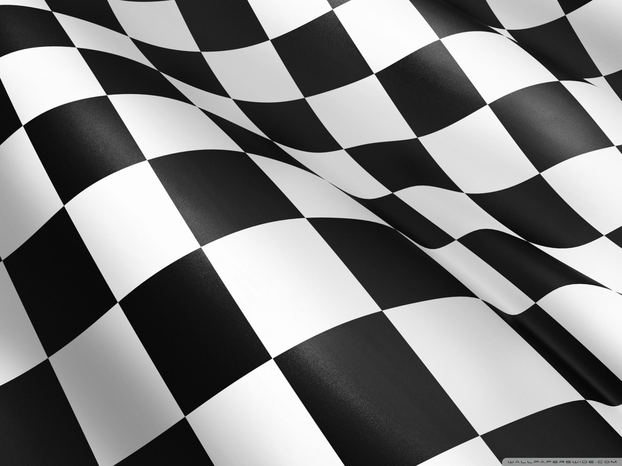 Racing Flag 4K HD Desktop Wallpaper for 4K Ultra HD TV Dual 2048x1536