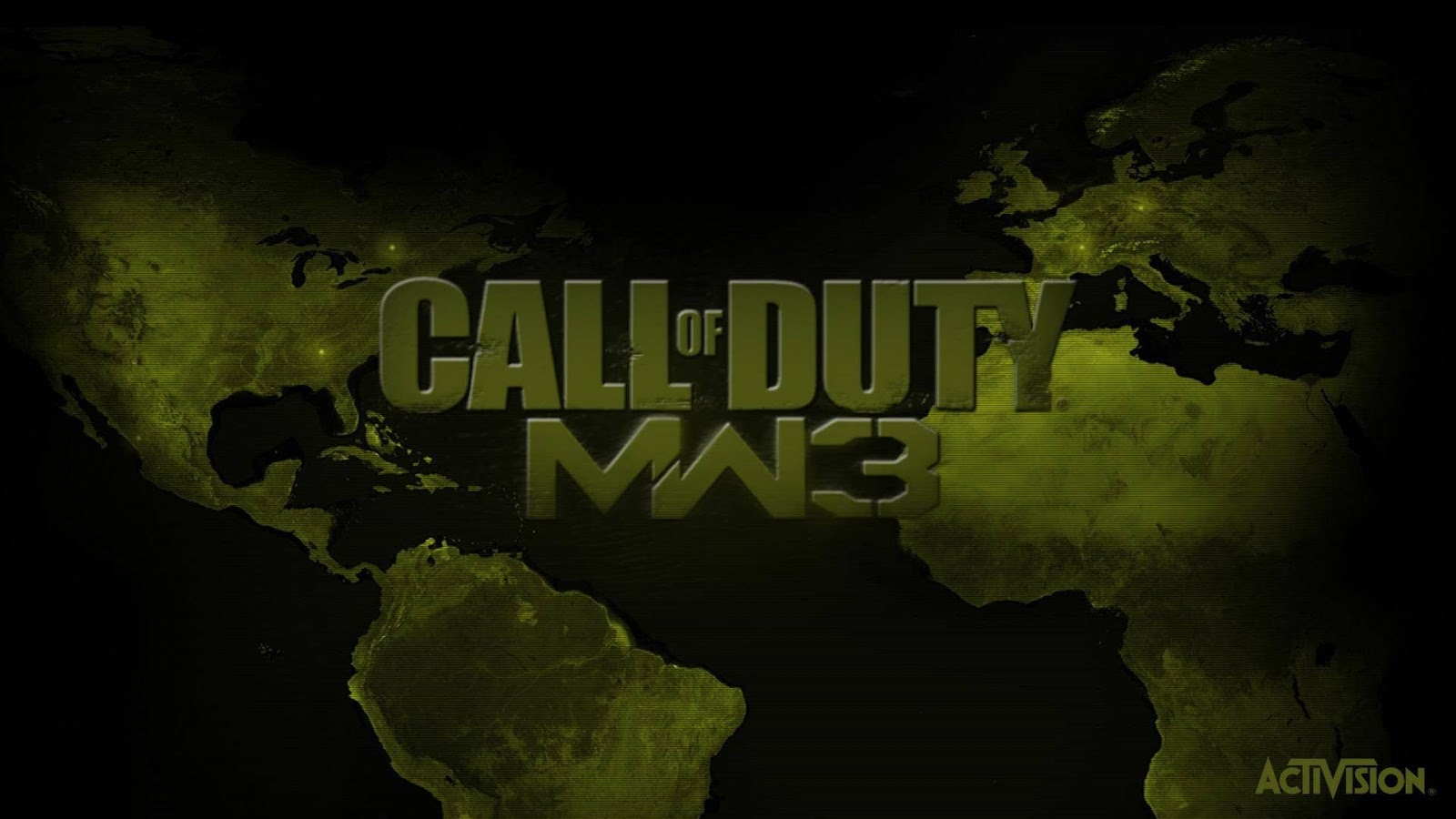 HD WALLPAPERS Call of Duty Modern Warfare 3 HD Wallpapers 1600x900