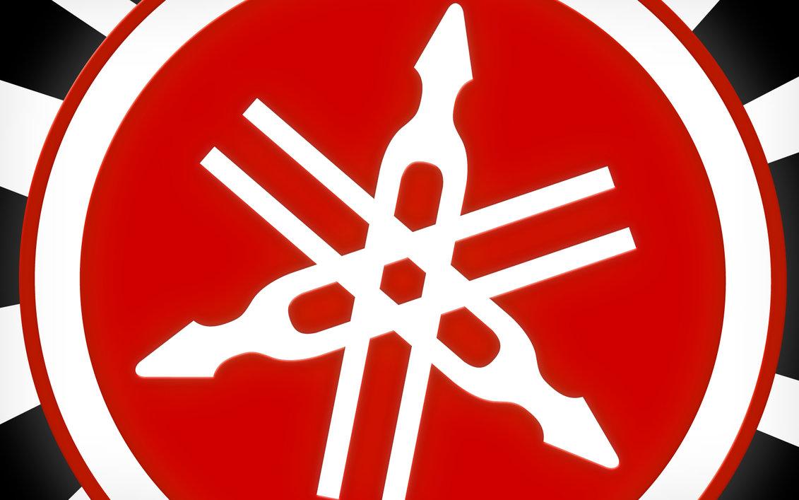 yamaha logo wallpaper by runicfin d3d9l1bjpg 1131x707