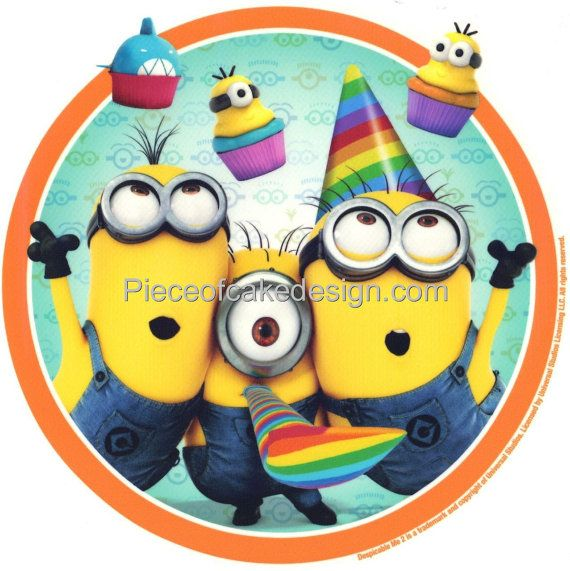 Minion Happy Birthday Wallpaper Wallpapersafari
