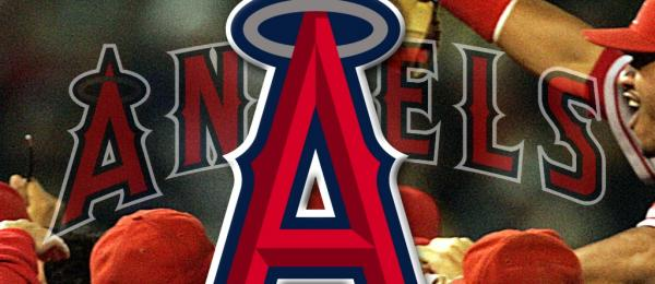 Angeles Angels of Anaheim wallpapers Los Angeles Angels of Anaheim 600x260