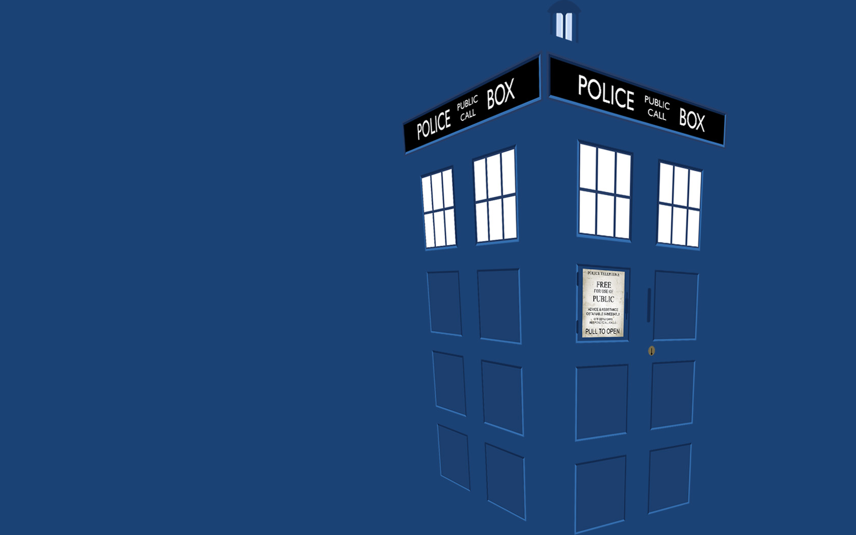 Doctor Who Desktop Wallpapers 1680x1050