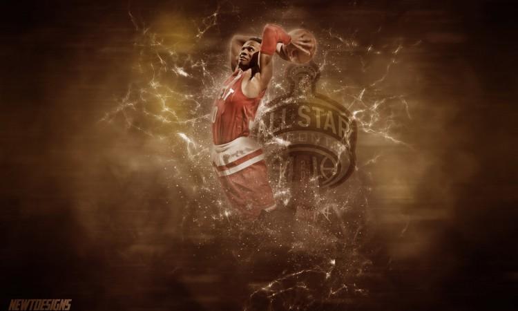 NBA All Star Wallpapers Basketball Wallpapers at BasketWallpapers 750x450