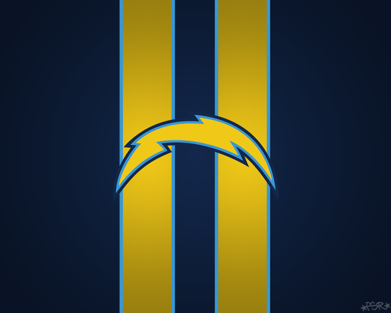 10 San Diego Chargers HD Wallpapers Backgrounds 1280x1024