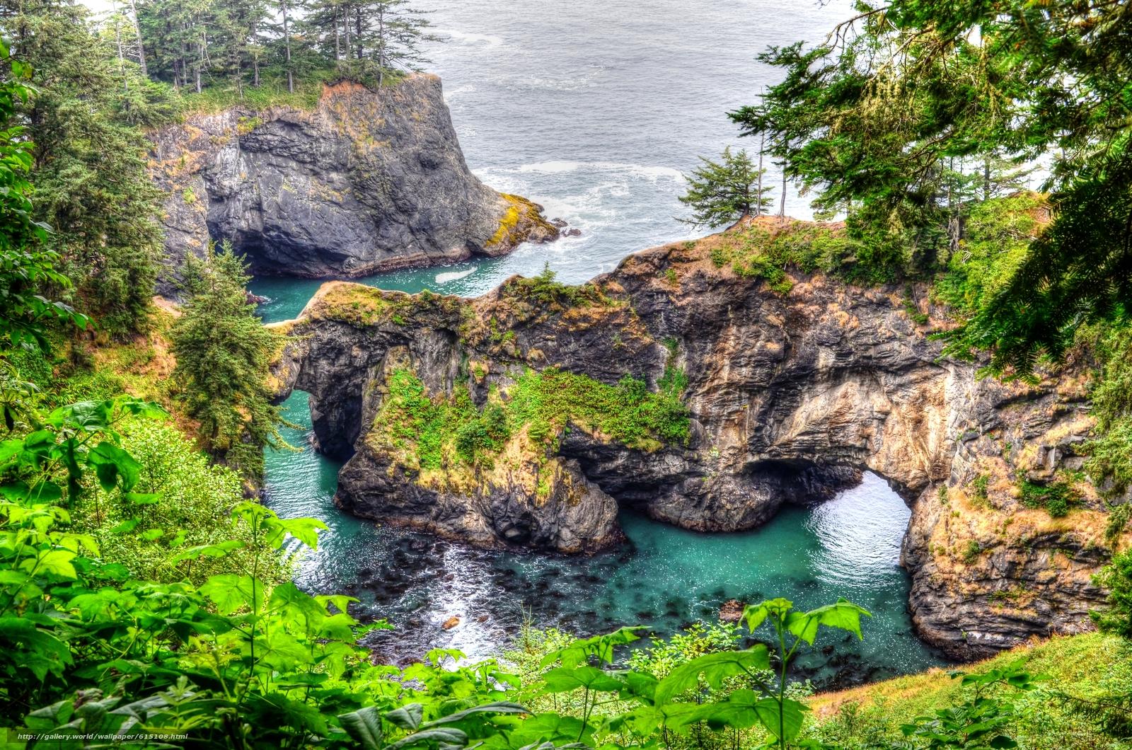 Oregon coast wallpaper desktop wallpapersafari - Oregon nature wallpaper ...