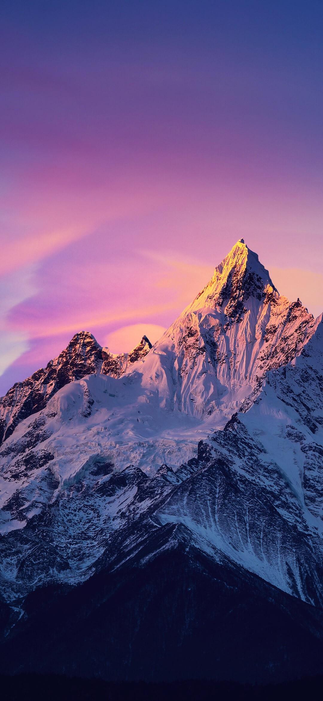 Free download Iphone Mountain Wallpaper KoLPaPer Awesome HD ...