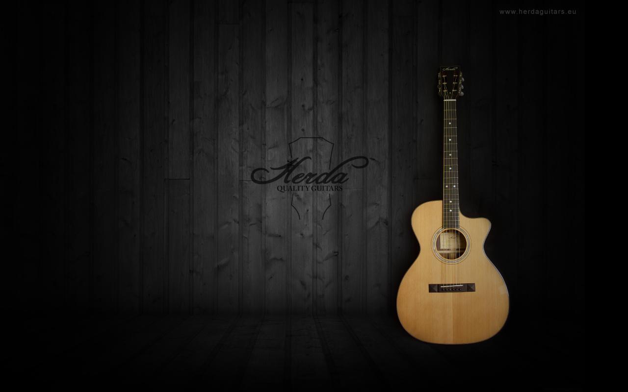Free Download Classical Acoustic Guitar Wallpaper Hd Wallpapers 1280x800 For Your Desktop Mobile Tablet Explore 45 Acoustic Guitar Wallpaper Hd Martin Guitar Desktop Wallpaper Guitars Wallpapers For Desktop 1080p Guitar Wallpaper
