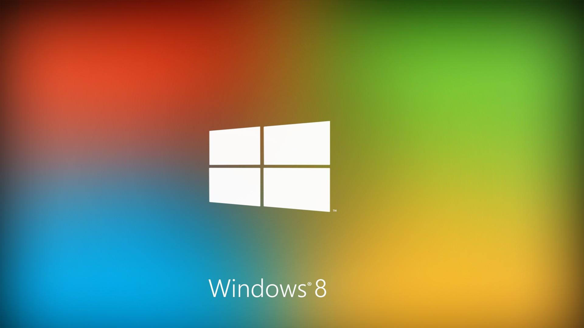 Windows 8 Logo 2013 HD Wallpaper wallpapers55com   Best Wallpapers 1920x1080