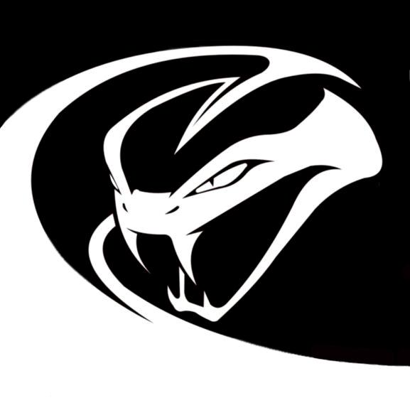 Dodge Viper Logo Wallpaper