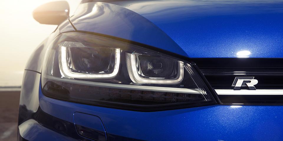 Free Download Volkswagens Fourth Generation Golf R Arrives