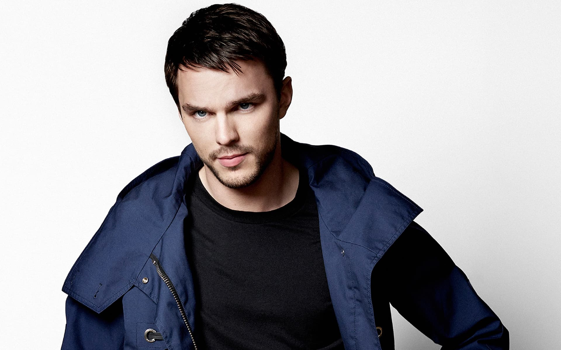 13 Nicholas Hoult wallpapers High Quality Resolution Download 1920x1200