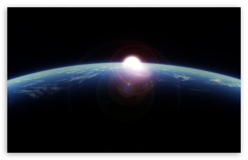 Earth From Space Hd 1080p   Pics about space 510x330