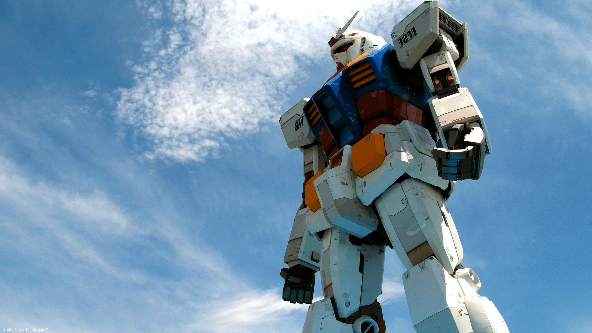 Gundam Computer Wallpapers Desktop Backgrounds 1920x1080 ID 1920x1080