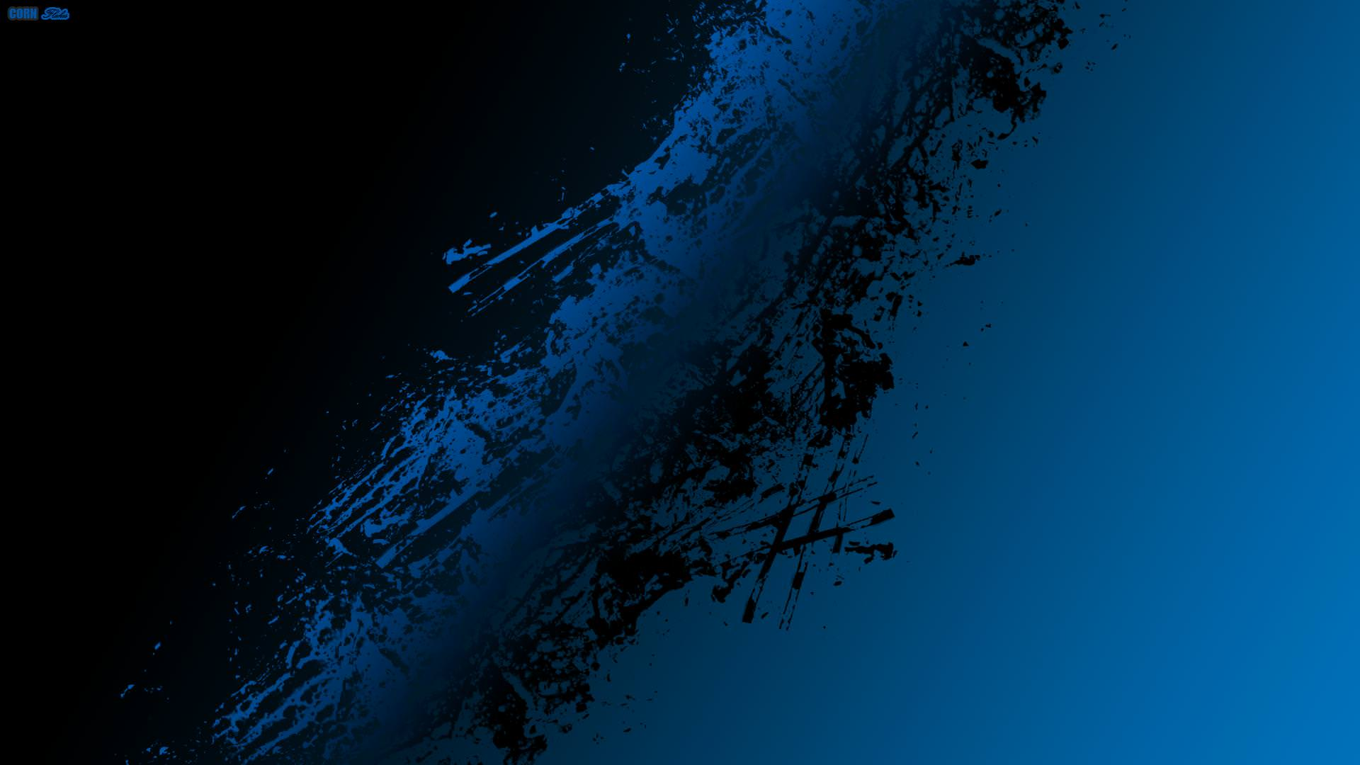 21 Blue Abstract Wallpapers Backgrounds Pictures 1920x1080
