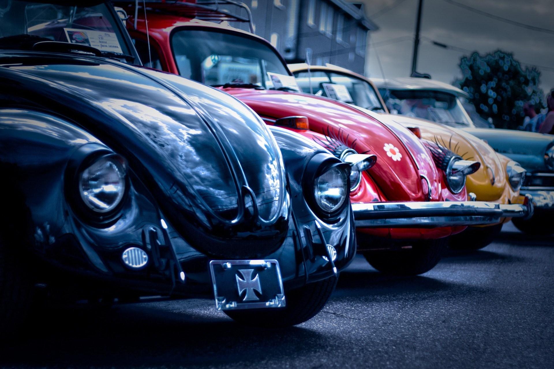 Volkswagen Beetle HD Wallpaper - HD Wallpapers Backgrounds of Your ...