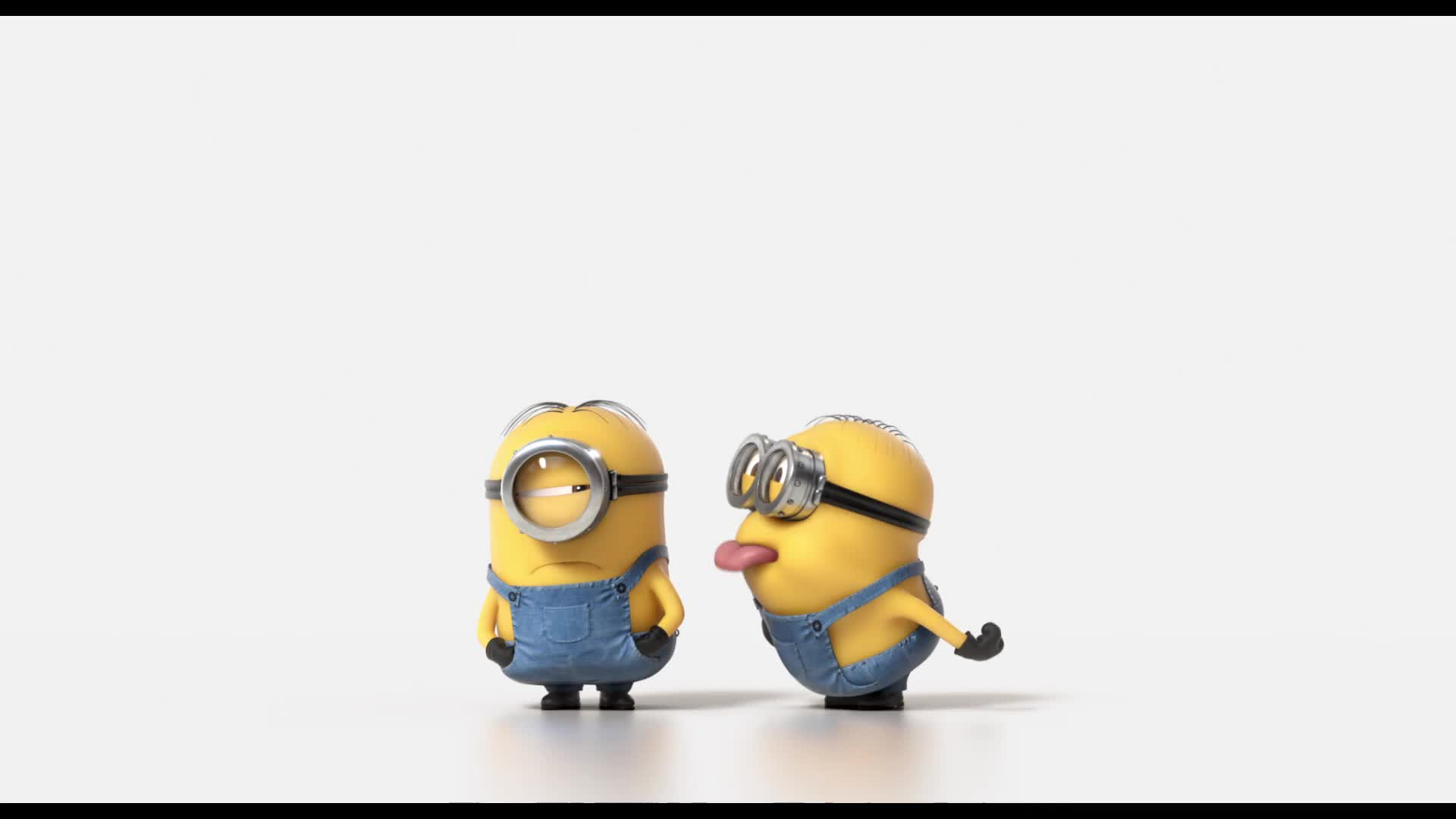 Funny Minion Wallpapers HD download 1920x1080