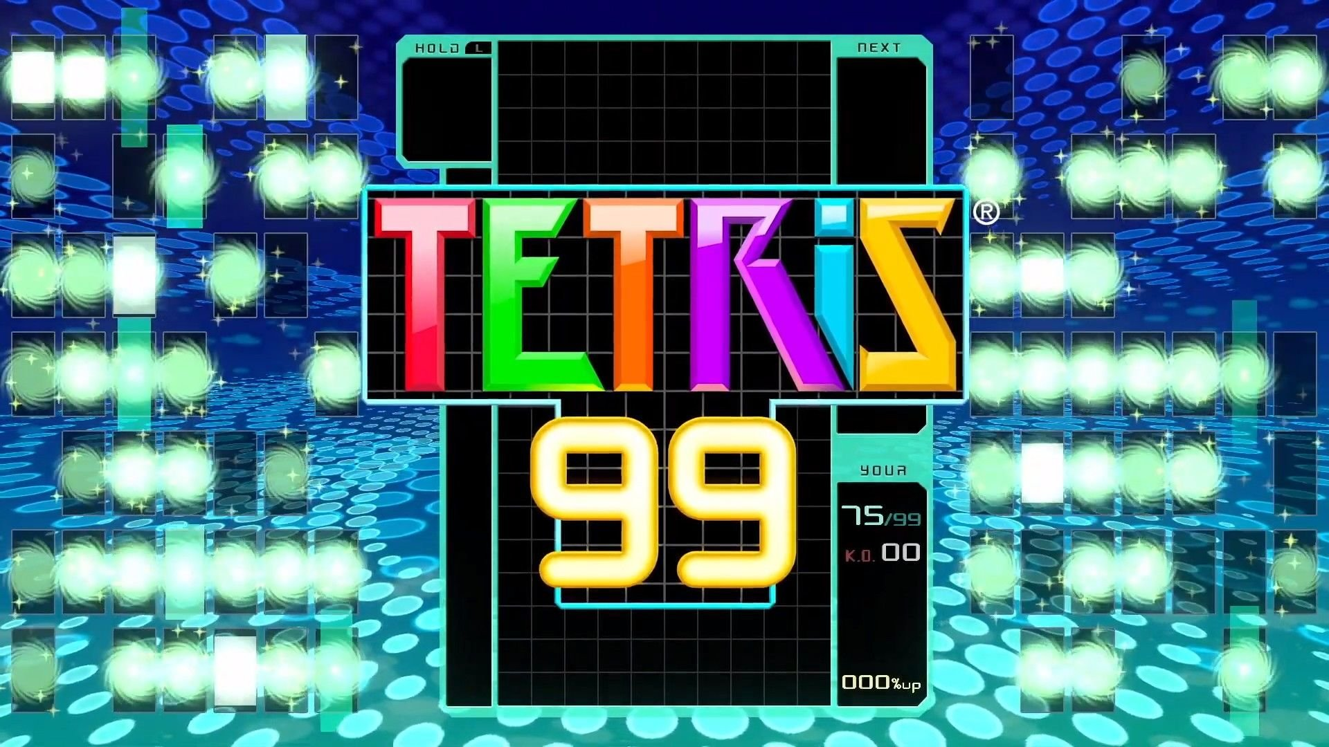 Tetris is now a battle royale game exclusive to Nintendo Switch 1920x1080