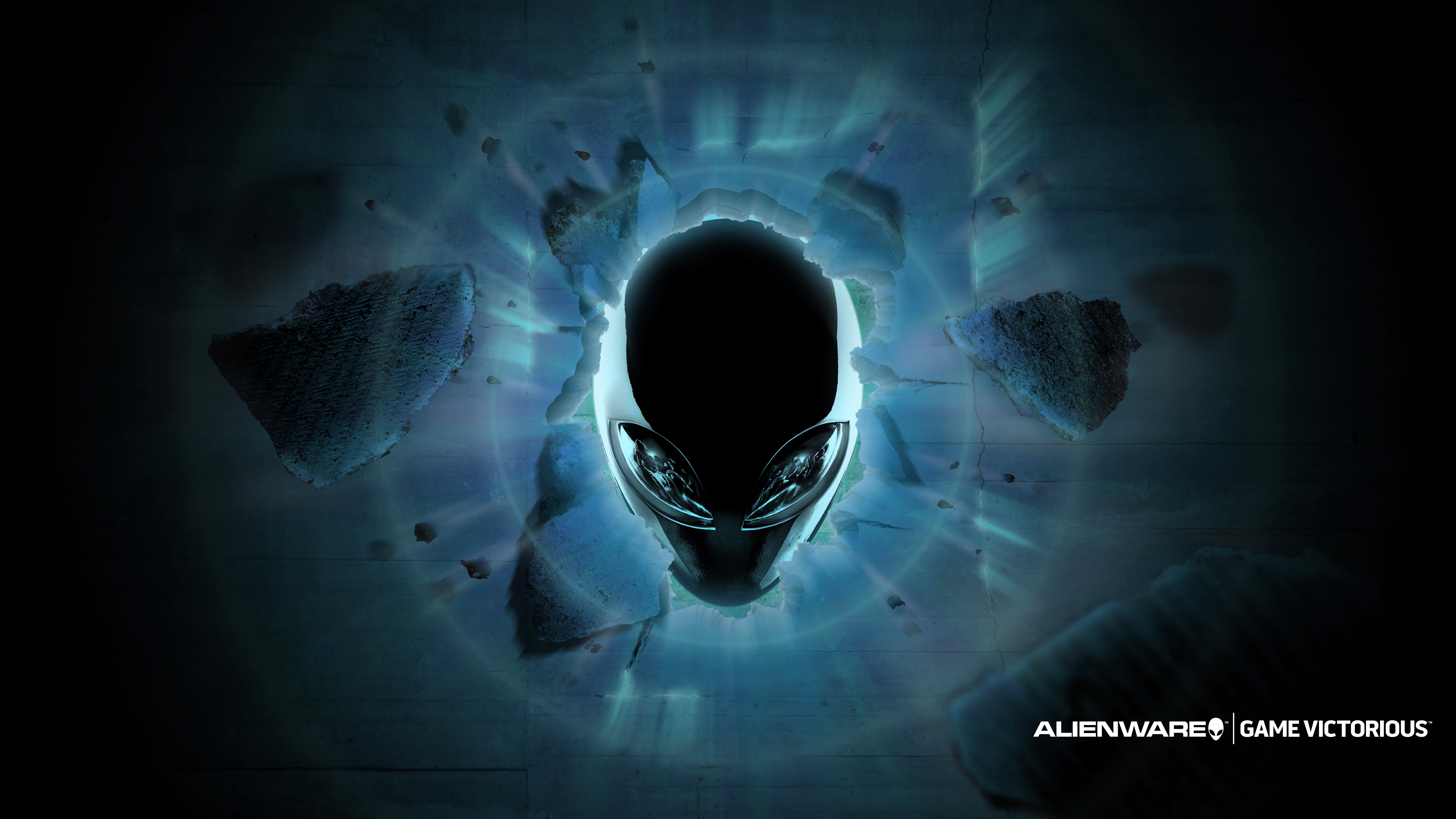 46 Alienware Live Wallpapers On Wallpapersafari
