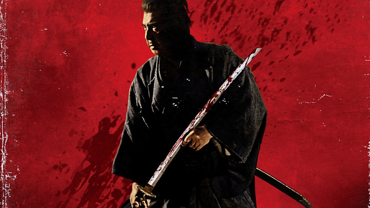 49 Shogun Assassin Wallpaper On Wallpapersafari