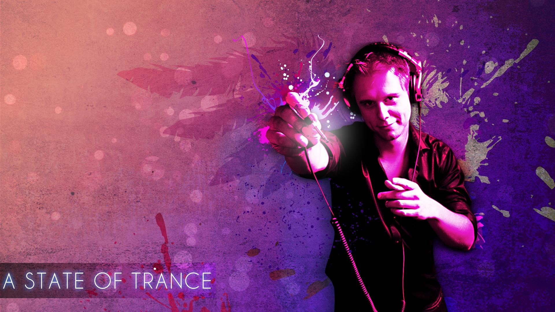 Armin Van Buuren A State Of Trance Hd Wallpaper   HQ Wallpapers 1920x1080