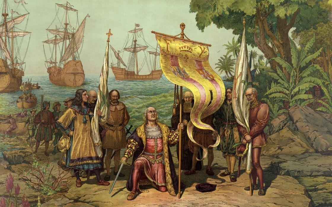 Christopher Columbus wallpaper 1920x1200 264135 WallpaperUP 1120x700