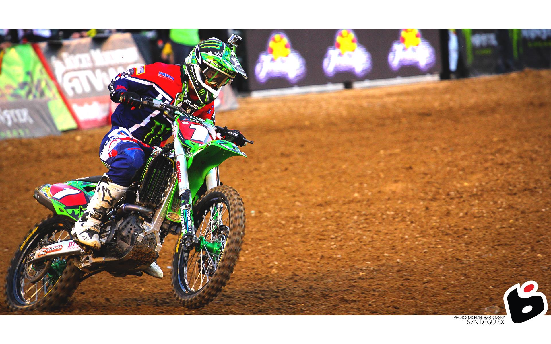 Ryan Villopoto   Motocross 1692499   HD Wallpaper Download 1920x1200
