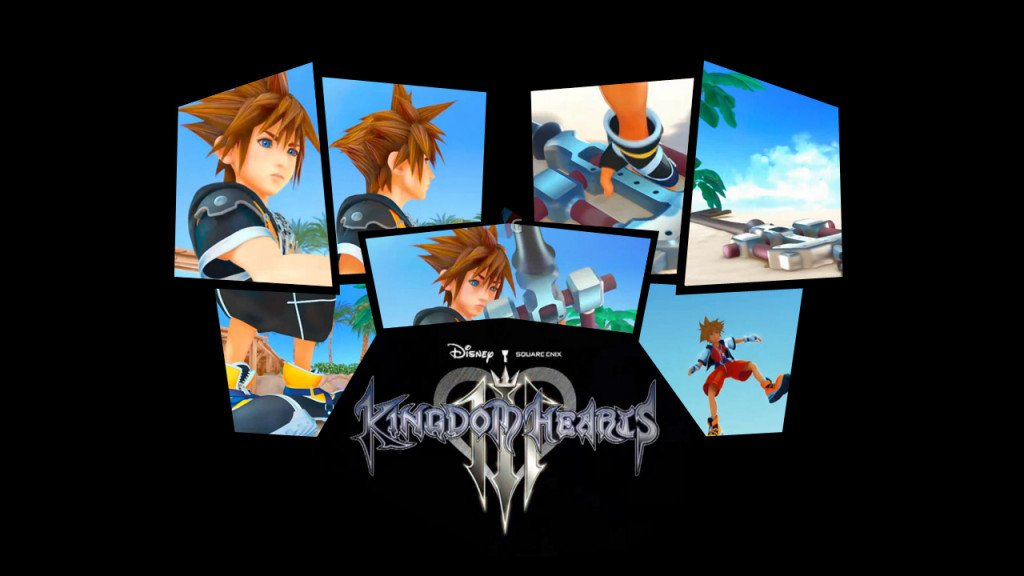 Kingdom Hearts 29 Rumored for PS4 and PS3 Power Up Gaming 1024x576