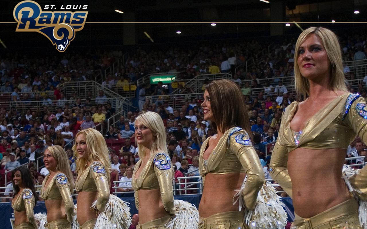 Nfl Cheerleaders Wallpapers Wallpapersafari