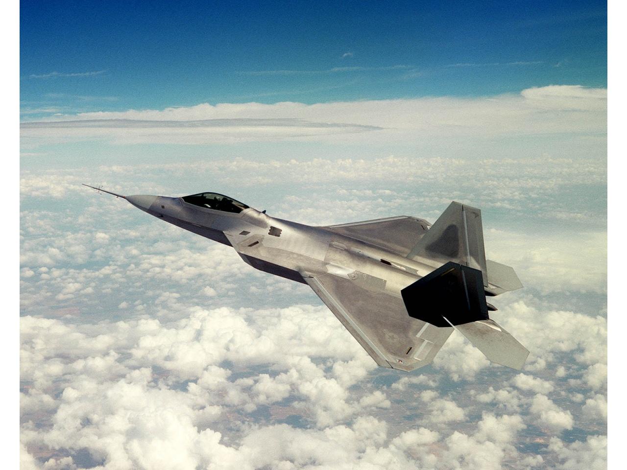 Boeing F 22 Raptor Wallpapers   1280x960   386272 1280x960